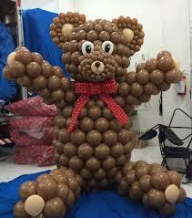 teddy balloons teddy in balloon best 2017