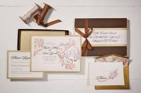 paper flower wedding invitations momental designsmomental designs