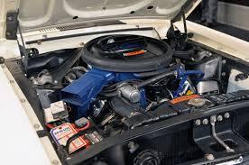 1968 mustang engines barrett jackson 2014 1968 ford mustang 428 cj fastback nets