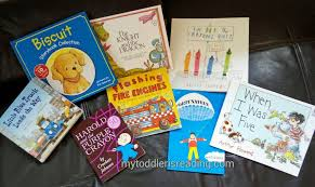 books as birthday gifts for a 4 year boy my toddler is reading