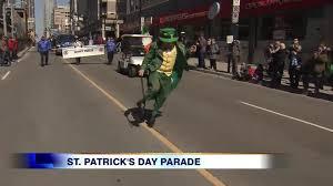 celebrating all things irish at the st patrick u0027s day parade