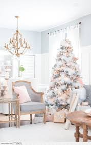 48 best pink christmas images on pinterest la la la christmas