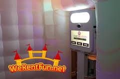 rent photo booth photo booth rental photo booth rentals doral we rent