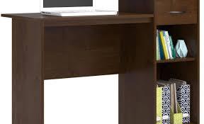 stylish design black desk stool top small cherry wood desk