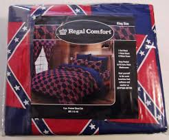 American Flag Bed Set Confederate Bedding Blankets Comforters Sheets Etc