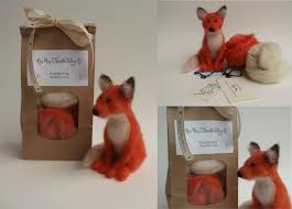 mrs plop mrs plop s needle felting kit for beginners make