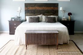 diy ideas for bedrooms bedroom bedroom headboard ideas diy master update the turquoise