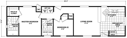 glendale 14 x 52 693 sqft mobile home factory select homes