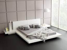 bed frames diy king size platform bed plans how to build a