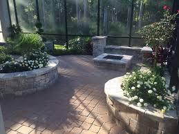 Paving Ideas For Backyards Backyard Designs Inc