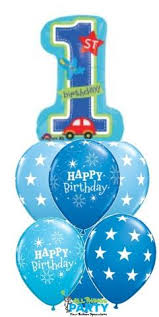 1st birthday balloon delivery collections all things party