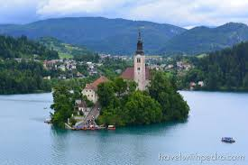 Slovenia Lake What To See Around Lake Bled Slovenia Travel With Pedro
