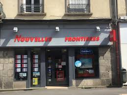 Nouvelles Fronti Agence De Voyages Nouvelles Frontières à Aurillac Tui