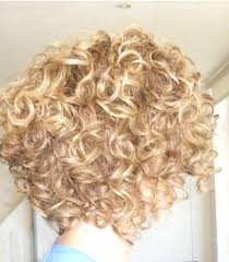 stacked bob haircut pictures curly hair image result for short curly inverted bob hairstyles hair
