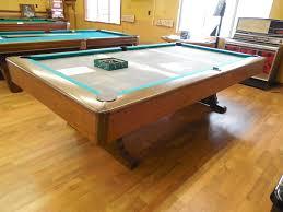 Pool Tables Columbus Ohio by Pool Tables At Edison Billiard