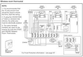lovely underfloor heating wiring diagram images electrical