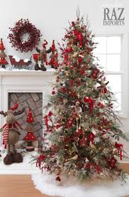 primitive christmas tree the 50 best and most inspiring christmas tree decoration ideas for