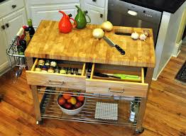 portable island for kitchen 12 diy kitchen island plans to add more storage and workspace