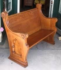 deacon benches foter