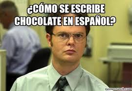 Memes In Spanish - meme