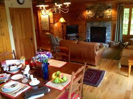 Kudos Home Design Furniture Burlington On by Luxury Log Cabin Lake Access Ski U0026 Gol Vrbo