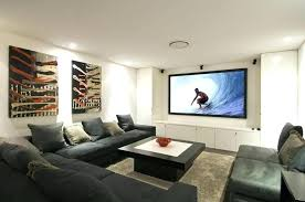 Theatre Room Decor Home Theater Rooms Decorating Ideas Room Decor Luxury Theatre