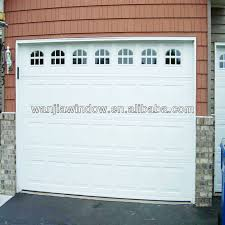 Garage Doors Used by Garage Door Garage Door Suppliers And Manufacturers At Alibaba Com