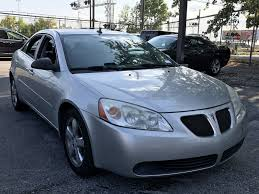 used 2008 pontiac g6 gt chicago il south chicago dodge