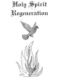 holy spirit regeneration truthunity