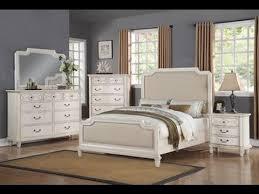 avalon bedroom set shelter bay upholstered bedroom set by avalon furniture youtube