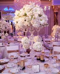 innovative luxury wedding table decorations reception table
