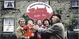 emmerdale season series dvd emmerdale farm vol 5 finally drops the ransom note