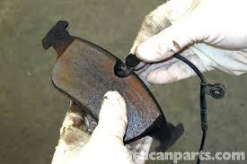 bmw e46 brake pad replacement bmw 325i 2001 2005 bmw 325xi
