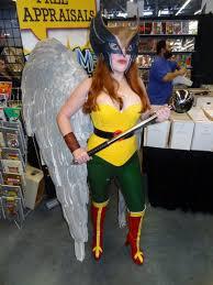 Hawkgirl Halloween Costume Wizard Cleveland Comic 15 Battle Cosplayers U2013 Fa
