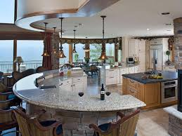 the quality of kitchen island home decorating designs