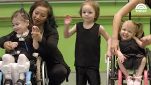 Wildfire Dance by A Chance For Dance Helps Special Needs Kids Learn To Dance Today Com