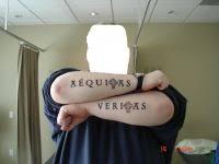 boondock saints tattoos veritas aequitas boondock saints