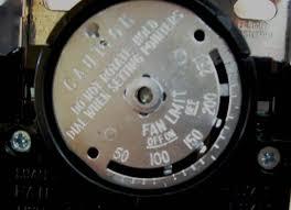 furnace fan wont shut off gas furnace blower motor does not always cycle terry love plumbing