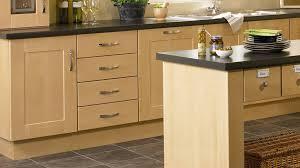 Captivating  Birch Kitchen Cabinet Doors Inspiration Design Of - Birch kitchen cabinet