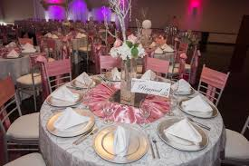 centerpieces for quinceanera quinceanera decorators in dallas tx quince decorations in dallas
