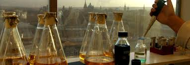 chemistry university of oxford