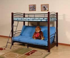 Wood Futon Bunk Bed Bunk Beds Bunk Beds Loft Beds Daybed