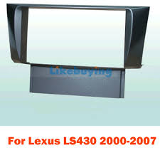 lexus ls430 daytime running lights popular 2004 ls430 buy cheap 2004 ls430 lots from china 2004 ls430