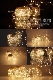 Warm Solar Lights by Best 25 Solar Led String Lights Ideas Only On Pinterest Solar