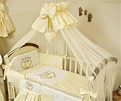 Cot Bed Canopy Crown Baby Canopy Drape Mosquito Net Stand Large 480 Cm For