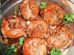 cuisiner des crepinettes recette de crépinette de porc aux oignons et madére