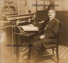 Roll Top Antique Desk Office Photos 1910 1911