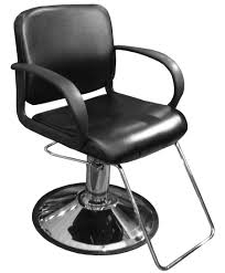 Salon Chair Parts Styling Chairs