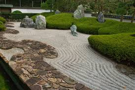 Japan Rock Garden by File Komyoji Rock Garden Jpg Wikimedia Commons
