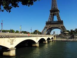 top 10 most beautiful bridges of paris french moments